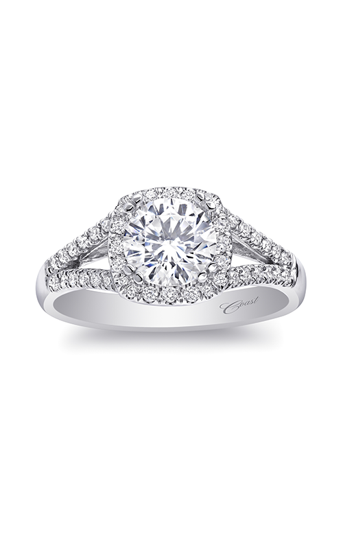 Coast Diamond Charisma Engagement ring LC5340 product image