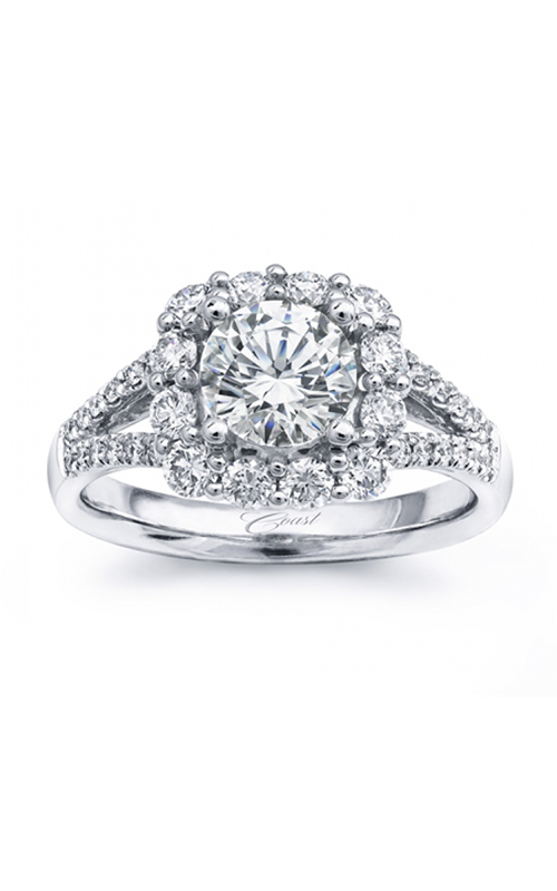 Coast Diamond Charisma Engagement ring LC5314 product image