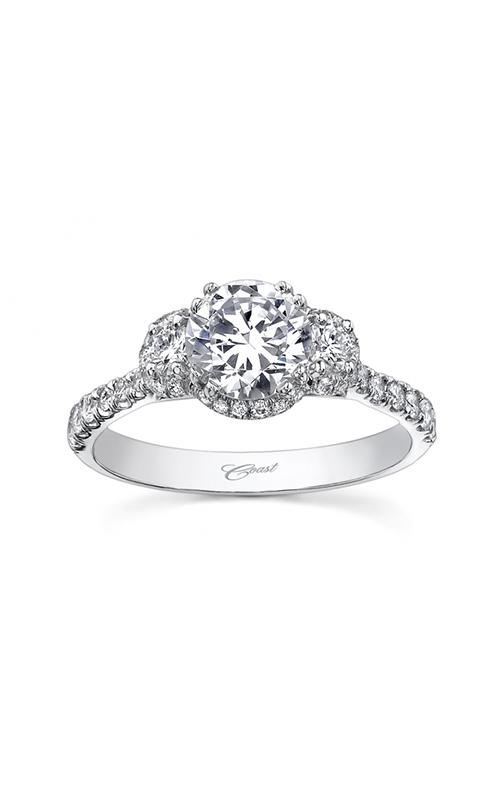 Coast Diamond Charisma Engagement ring LC5220 product image