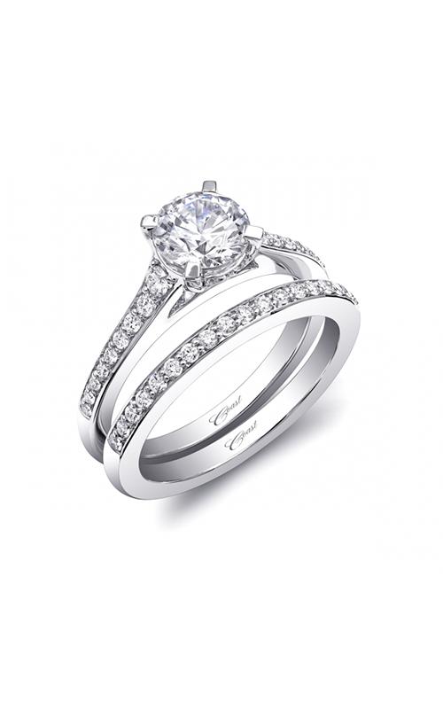 Coast Diamond Romance Engagement ring LC5442 WC5442 product image