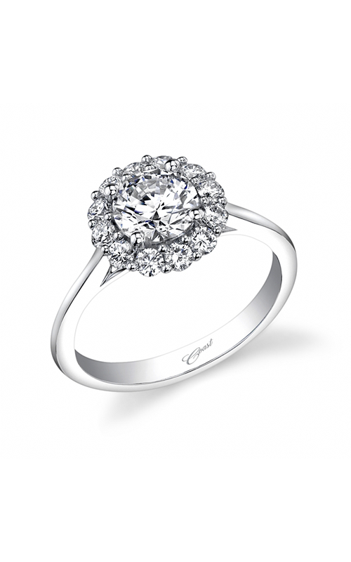 Coast Diamond Romance Engagement ring LC5205 product image