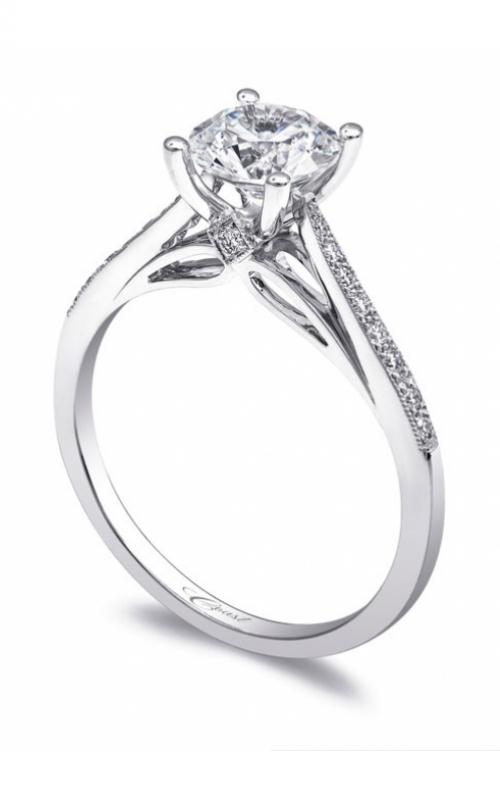 Coast Diamond Romance Engagement ring LC5387 WC5387 product image