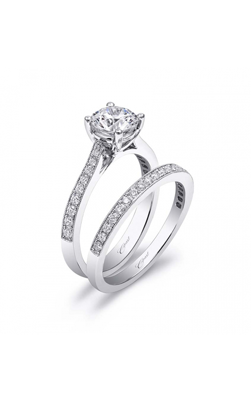 Coast Diamond Romance Engagement ring LC5358 WC5358 product image