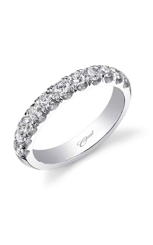 Coast Diamond Wedding Bands Wedding band WZ5001H product image