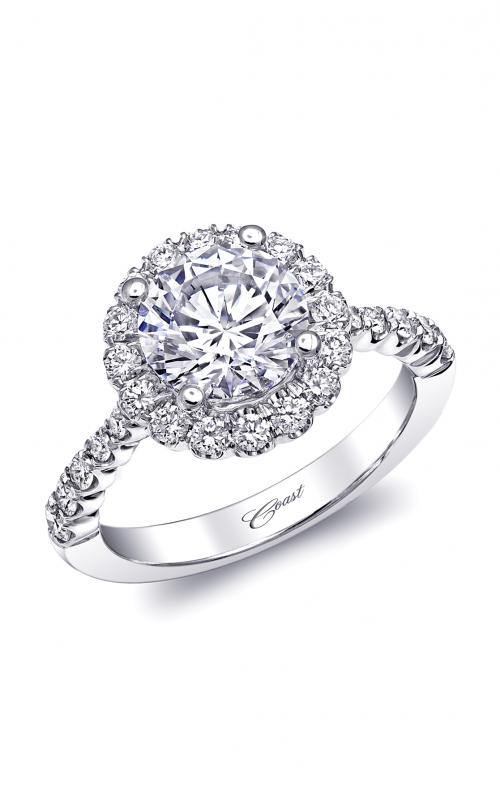 Coast Diamond Charisma Engagement ring LC10037 product image