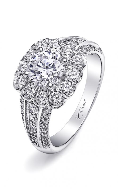 Coast Diamond Charisma Engagement ring LC10072-100 product image