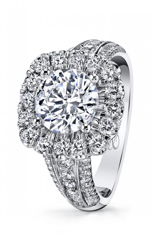Coast Diamond Charisma Engagement ring LC10072 product image