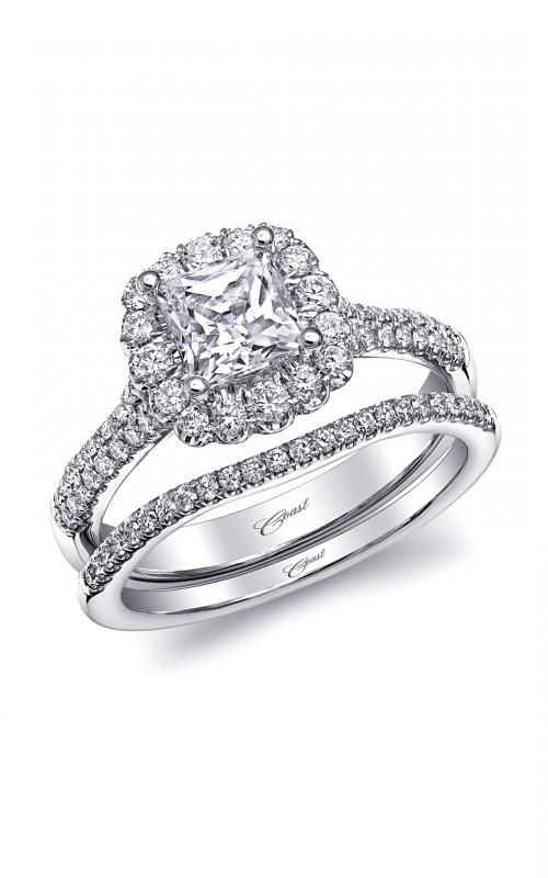 Coast Diamond Charisma Engagement ring LC10141 product image