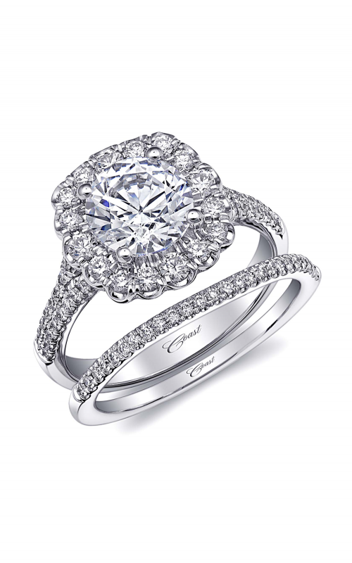 Coast Diamond Charisma Engagement ring LC10202 product image