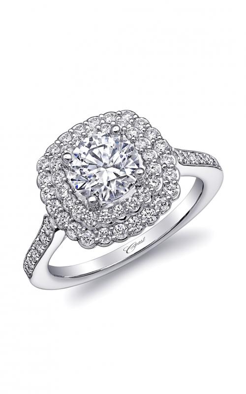 Coast Diamond Romance Engagement ring LC10204 product image