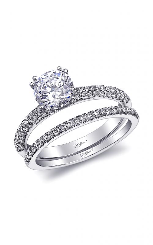 Coast Diamond Romance Engagement ring LC10248 product image