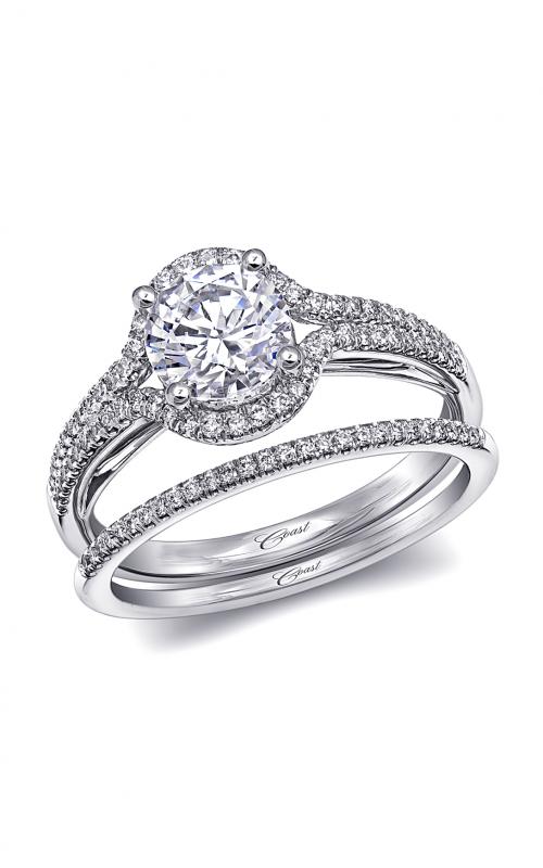 Coast Diamond Charisma Engagement ring LC6005 WC6005 product image