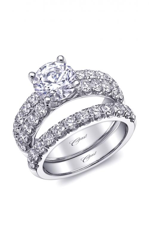 Coast Diamond Charisma Engagement ring LJ6024 WJ6024 product image