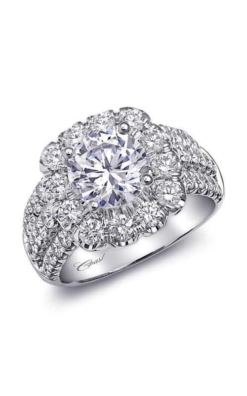 Coast Diamond Charisma Engagement ring LS10139 product image