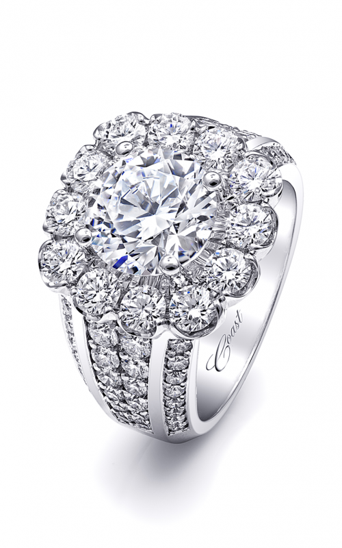 Coast Diamond Charisma Engagement ring LS10149 product image