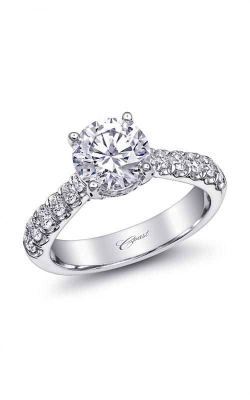 Coast Diamond Charisma Engagement ring LS10170 product image