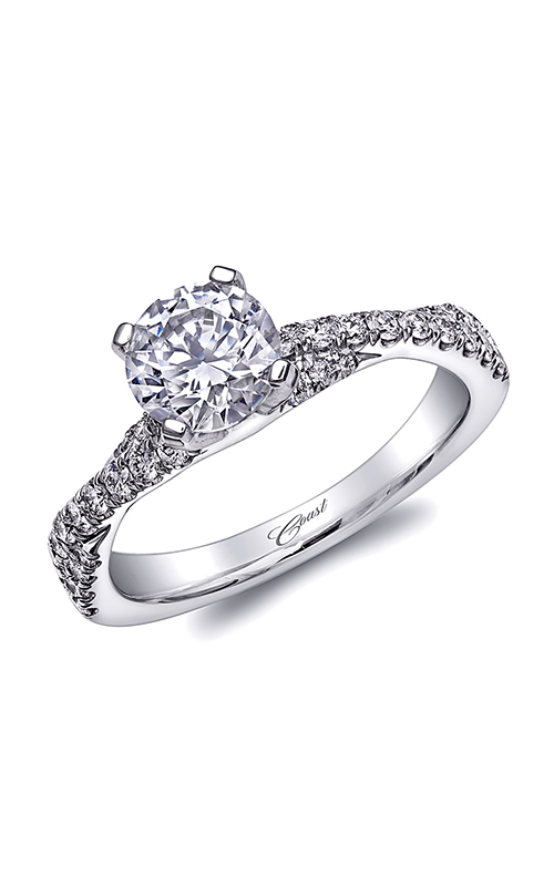 Coast Diamond Charisma Engagement ring LC10291 product image