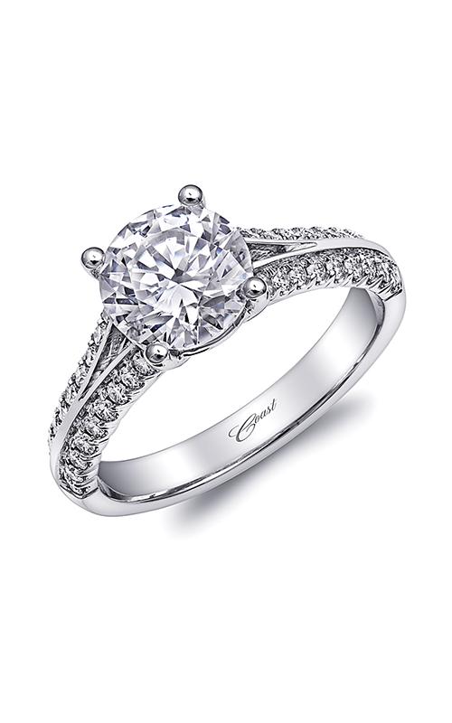 Coast Diamond Charisma Engagement ring LC10294 product image