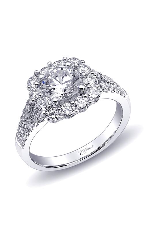 Coast Diamond Charisma Engagement ring LC6020 product image