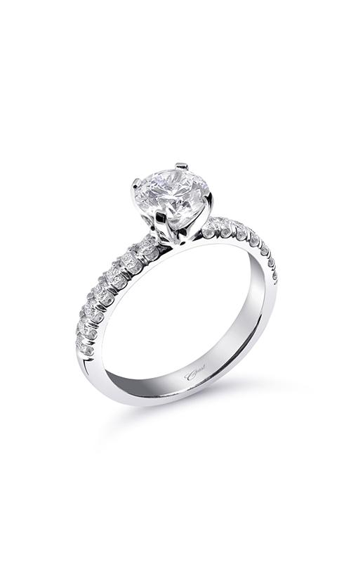 Coast Diamond Charisma Engagement ring LS10005 product image