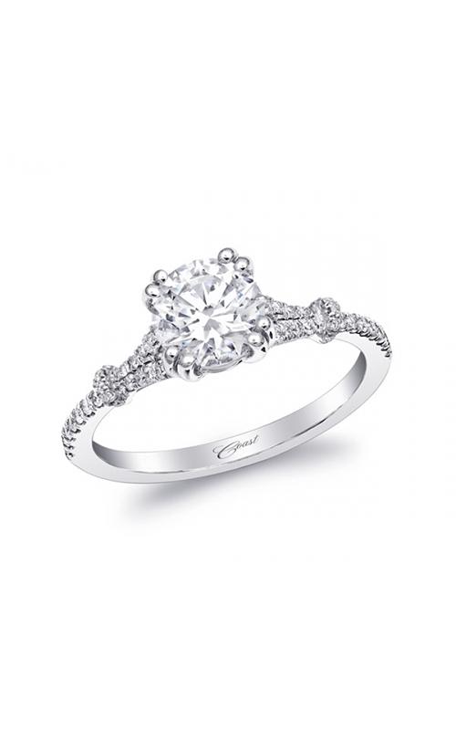 Coast Diamond Charisma Engagement ring LC10040 product image