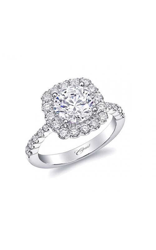 Coast Diamond Charisma Engagement ring LC10056 product image