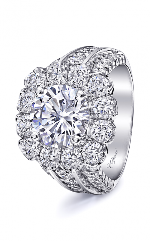 Coast Diamond Charisma Engagement ring LS10143 product image