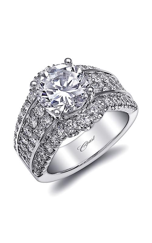 Coast Diamond Charisma Engagement ring LS10148 product image