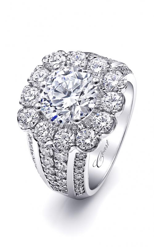 Coast Diamond Charisma Engagement ring LS10149 product image