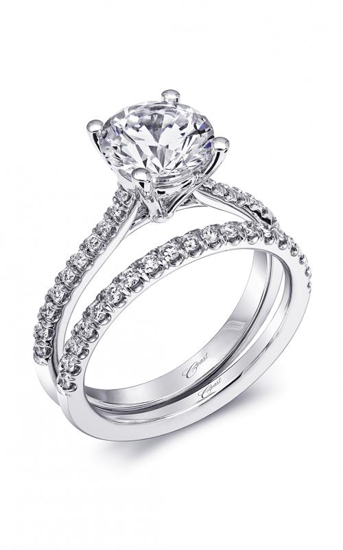 Coast Diamond Charisma Engagement ring LC10020 product image