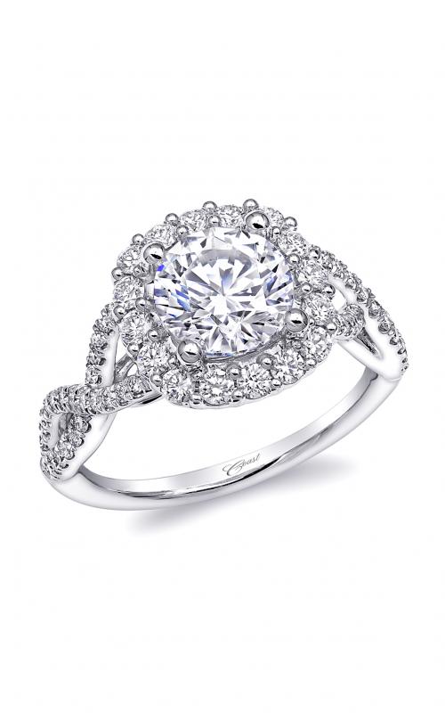 Coast Diamond Charisma Engagement ring LC10124 product image