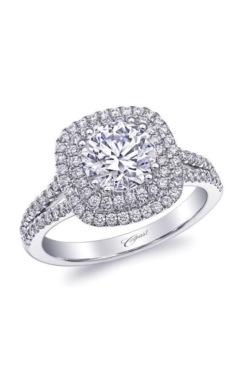 Coast Diamond Charisma Engagement ring LC10130 product image