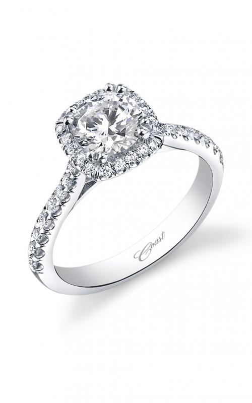 Coast Diamond Charisma Engagement ring LC5256 product image