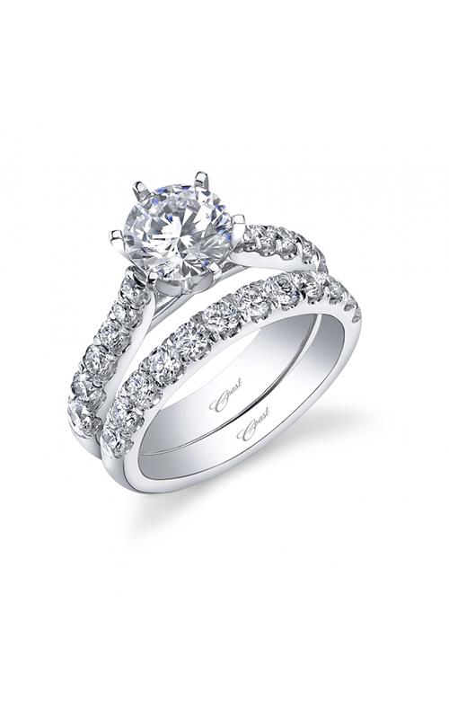 Coast Diamond Charisma Engagement ring LC5291 WC5291 product image