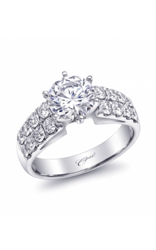 Coast Diamond Charisma Engagement ring LC5292 product image