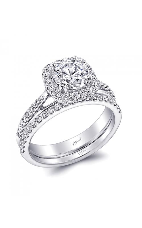 Coast Diamond Charisma Engagement ring LC5356 WC5356 product image
