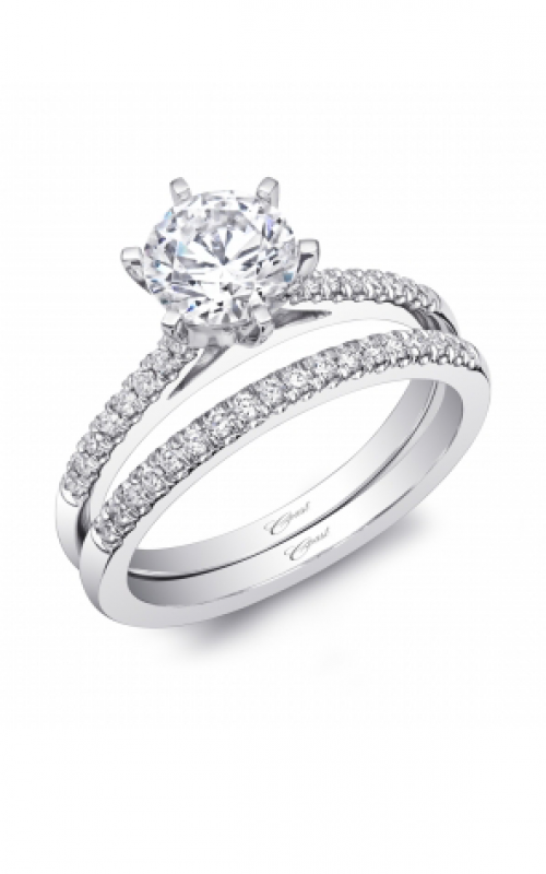 Coast Diamond Charisma Engagement ring LC5386 WC5386 product image