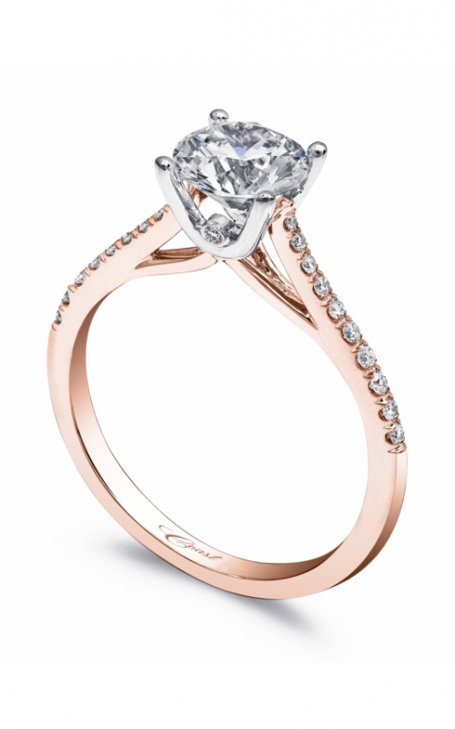 Coast Diamond Charisma Engagement ring LC5388RG product image