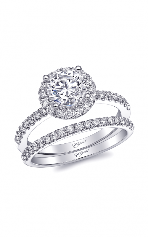 Coast Diamond Charisma Engagement ring LC5408 product image