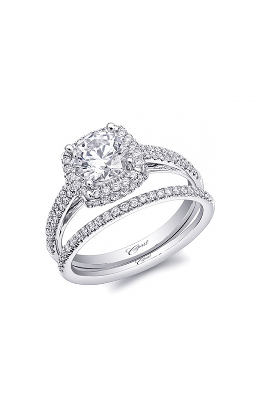 Coast Diamond Charisma Engagement ring LC5456 WC5456 product image