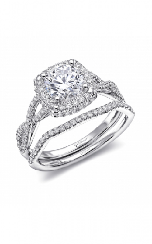 Coast Diamond Charisma Engagement ring LC5457 WC5457 product image
