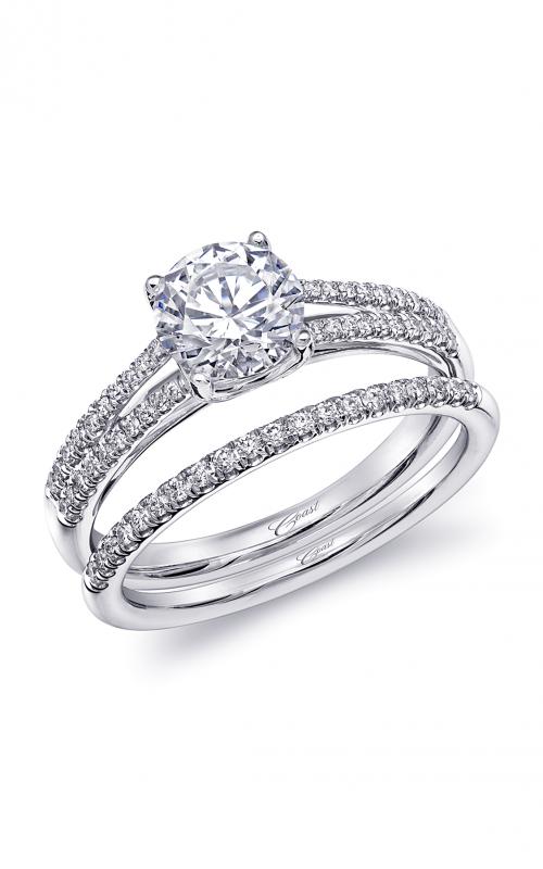 Coast Diamond Charisma Engagement ring LC6004 WC6004 product image