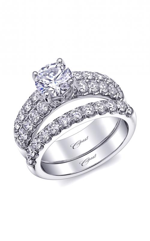 Coast Diamond Charisma Engagement ring LJ6025 WJ6025 product image