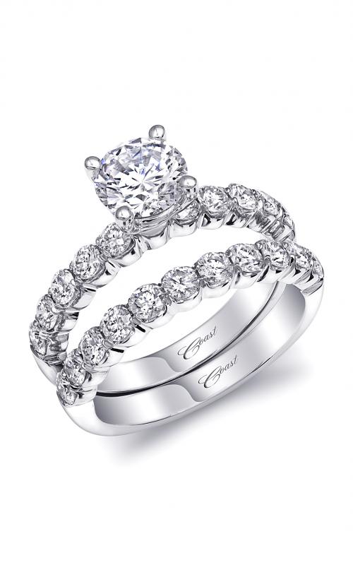 Coast Diamond Charisma Engagement ring LS10006 WS10006 product image