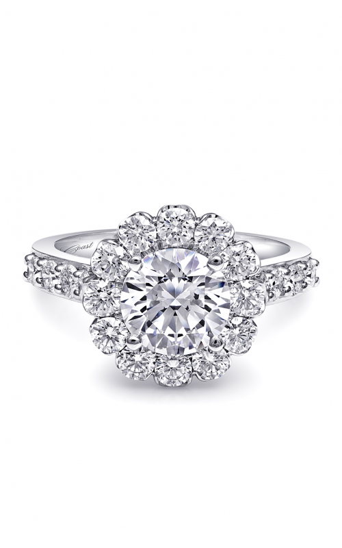Coast Diamond Charisma Engagement ring LS10133 product image