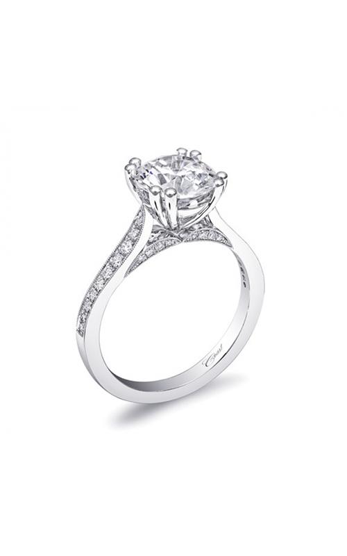 Coast Diamond Romance Engagement ring LC10041 product image