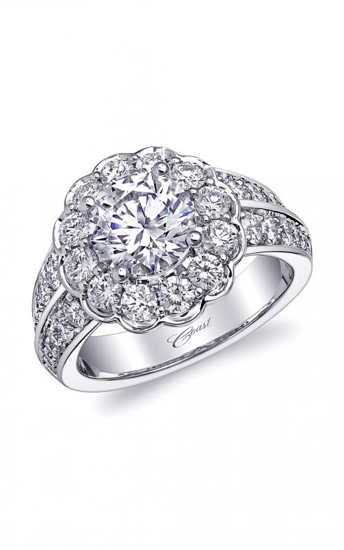Coast Diamond Romance Engagement ring LS10152 product image