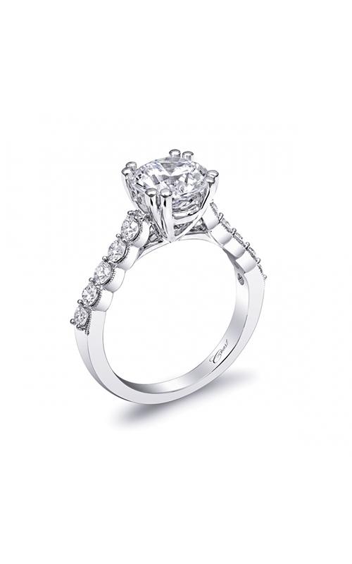 Coast Diamond Romance Engagement ring LC10031 product image