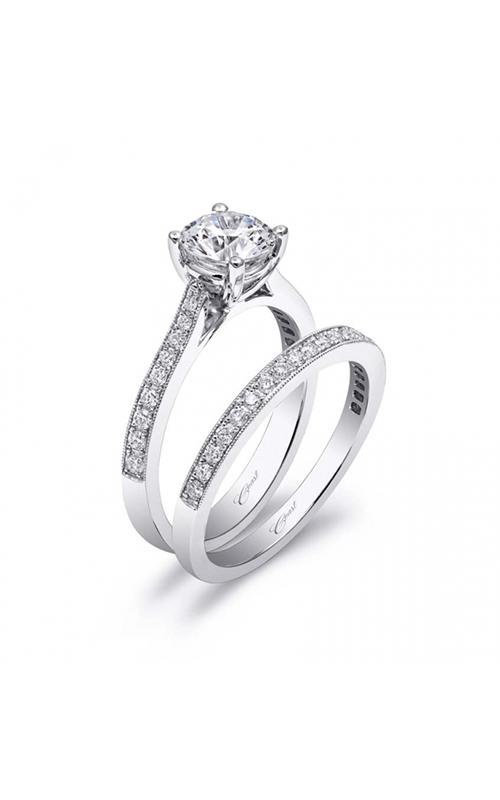 Coast Diamond Romance Engagement ring LC5358 WC5358 product image