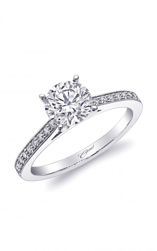 Coast Diamond Romance Engagement ring LC5363 product image